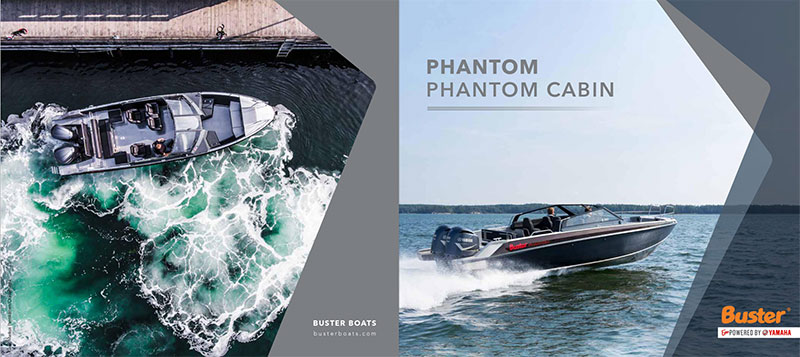 Phantom brochure