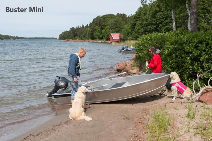 Tarjousveneet Kuopio Kallavesj-venemessut