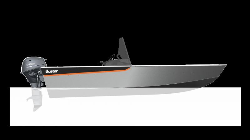 Buster XSr Yamaha 20GEPL