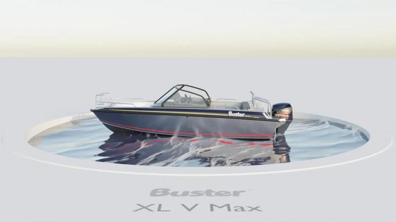XL V Max