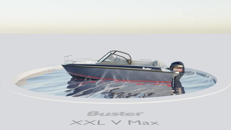 XXL V MAX